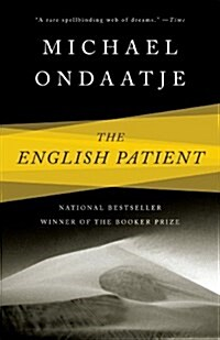 The English Patient (Paperback)