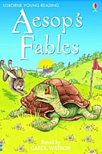 Young Reading: Aesops Fables (Paperback)