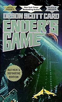 Enders Game (Mass Market Paperback, Revised)