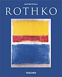 Rothko (Paperback)
