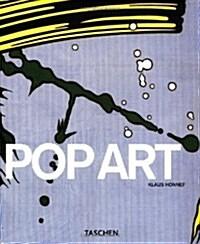 Pop Art (Paperback)