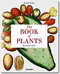 The Book of Plants: The Complete Plates (Hardcover, 25th, Anniversary)