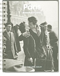 Robert Doisneau, Paris 2007 Calendar (Disk)