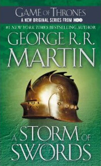 A Storm of Swords (Mass Market Paperback)