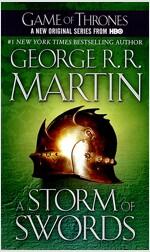 A Storm of Swords (Mass Market Paperback)