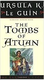 The Tombs of Atuan (Mass Market Paperback)
