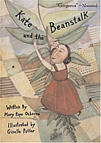 Kate and the Beanstalk (Paperback, Reprint)