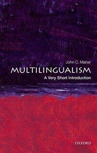 Multilingualism: A Very Short Introduction (Paperback)