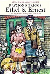 Ethel & Ernest (Paperback, Film Tie-In)