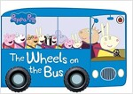 Peppa Pig: The Wheels on the Bus (Board Book)
