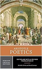 Poetics (Paperback)