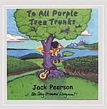 [중고] To All Purple Tree Trunks