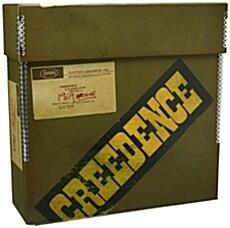 [수입] Creedence Clearwater Revival - 1969 Archive [3LP, 3CD, 3EP, Booklet, Poster & etc, Ltd. Box Set]