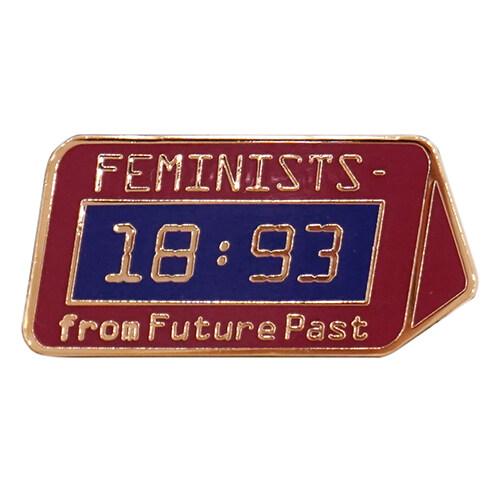 페미니스트 배지