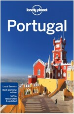 Lonely Planet Portugal (Paperback, 10)