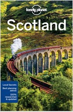 Lonely Planet Scotland (Paperback, 9)