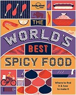 The World's Best Spicy Food: Authentic Recipes from Around the World (Paperback, 2)