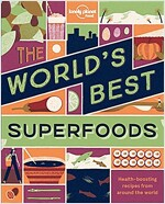 The World's Best Superfoods (Paperback)