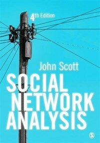 Social network analysis / 4th ed