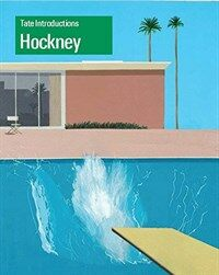 Tate Introductions: David Hockney (Paperback)