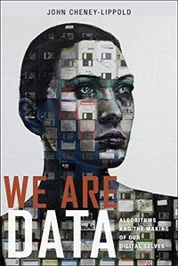 We are data : algorithms and the making of our digital selves