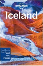 Lonely Planet Iceland (Paperback, 10)