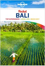 Lonely Planet Pocket Bali (Paperback, 5)