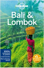 Lonely Planet Bali & Lombok (Paperback, 16)