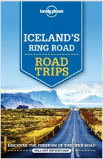 Lonely Planet Iceland's Ring Road (Paperback)