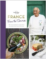 From the Source - France (Hardcover)