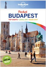 Lonely Planet Pocket Budapest (Paperback, 2)