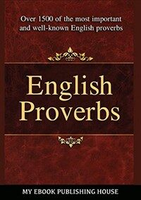 English Proverbs (Paperback)
