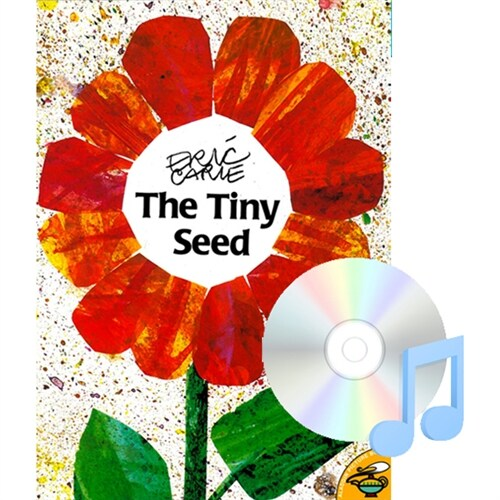Pictory Set 3-12 / Tiny Seed