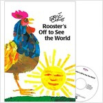 Pictory Set 2-16 / Rooster's off to See the World