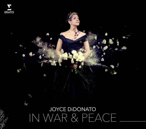 [수입] 조이스 디도나토 - 전쟁과 평화 [디지팩]