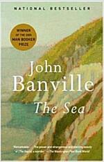 The Sea (Paperback)