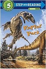 Raptor Pack (Paperback)