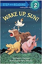 Wake Up, Sun! (Paperback)