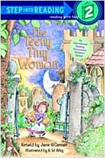 The Teeny Tiny Woman (Paperback)
