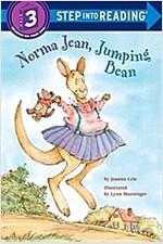 Norma Jean, Jumping Bean (Paperback)