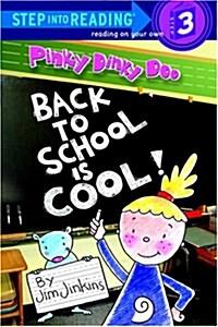 Pinky Dinky Doo (Paperback)