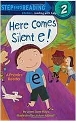 Here Comes Silent E! (Paperback)