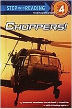 Choppers! (Paperback)