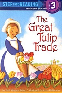 The Great Tulip Trade (Paperback)