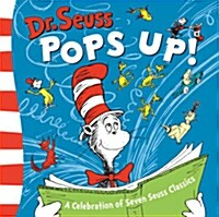 Dr. Seuss Pops Up (Hardcover)