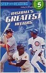 Baseball's Greatest Hitters (Paperback)