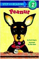 Peanut (Paperback)