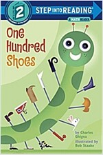 One Hundred Shoes (Paperback)