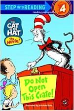[중고] Do Not Open This Crate (Paperback)