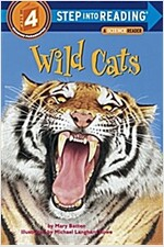 Wild Cats (Paperback)